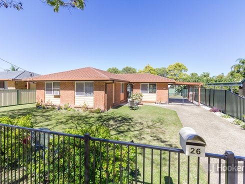 26 Beutel Street Waterford West, QLD 4133