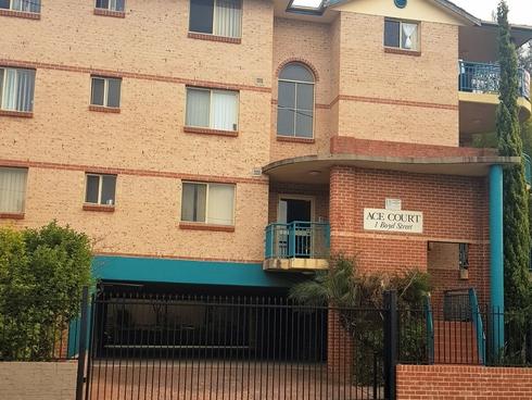 4/1 Boyd Street Blacktown, NSW 2148