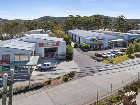 2/5 Ketch Close Fountaindale, NSW 2258