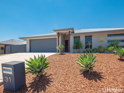 31 Judicial Circuit Jones Hill, QLD 4570