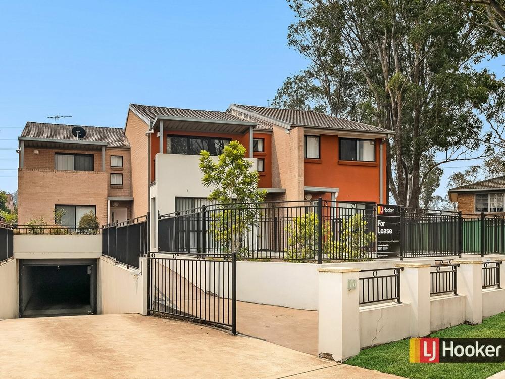 2/16 Highland Avenue Toongabbie, NSW 2146