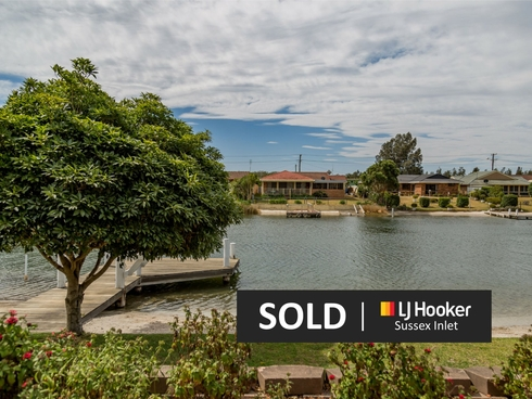 18 Plover Close Sussex Inlet, NSW 2540