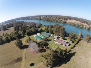 24 Cowans Lane Oxley Island , NSW, 2430