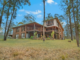 55 Tall Timber Road Lake Innes , NSW, 2446