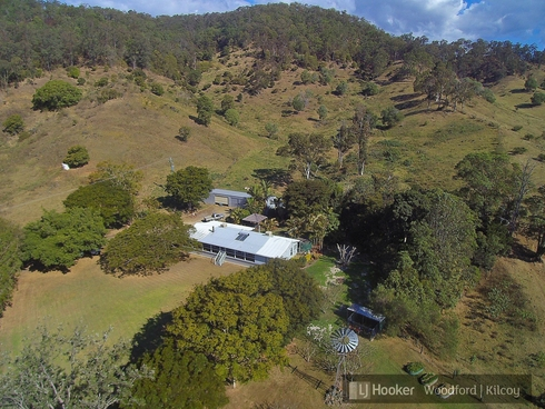 487 Kropp Road Woodford, QLD 4514