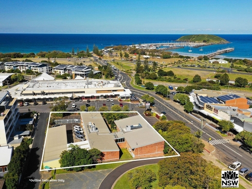 359 Harbour Drive Coffs Harbour Jetty, NSW 2450