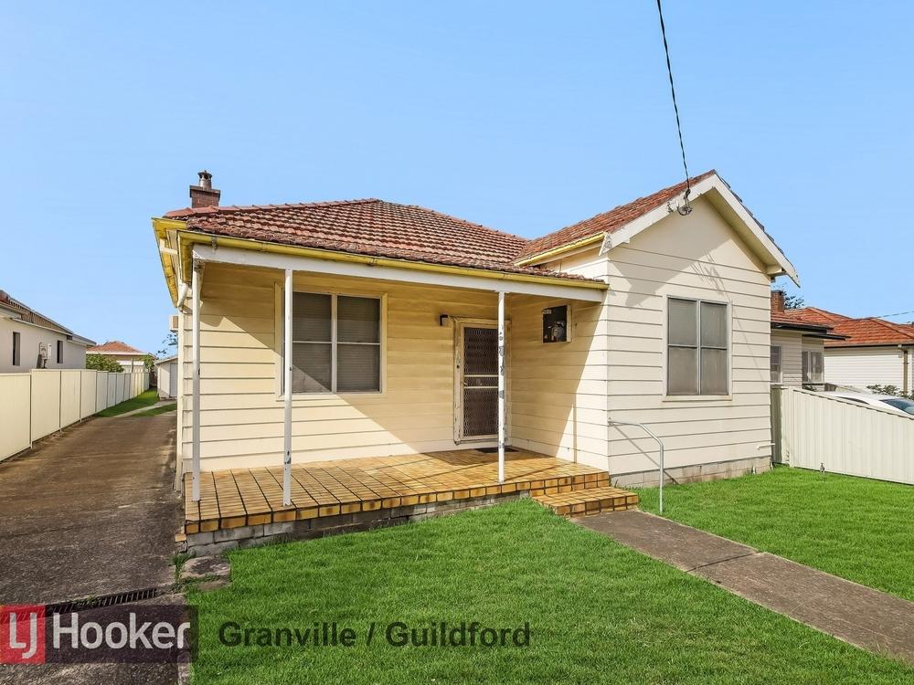 144 Mona Street Granville, NSW 2142