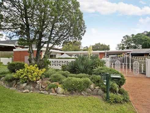 21 Treelands Avenue Ingleburn, NSW 2565