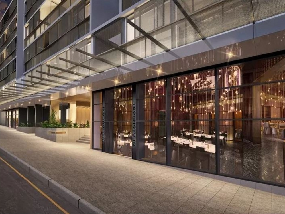 1, 2, 3 & 7/225-229 Pacific Highway North Sydney, NSW 2060