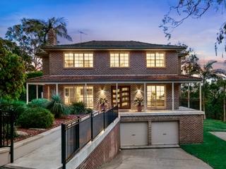 8A Kara Crescent Bayview , NSW, 2104