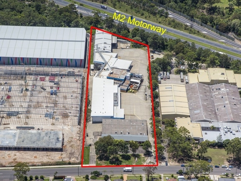 7-9 Gibbon Road Winston Hills, NSW 2153