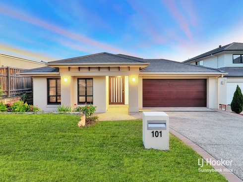 101 Cooper Crescent Rochedale, QLD 4123