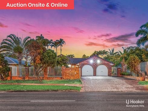 116 Calam Road Sunnybank Hills, QLD 4109
