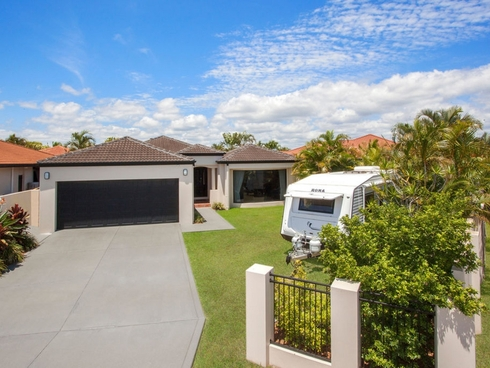 28 Sittella Crescent Burleigh Waters, QLD 4220