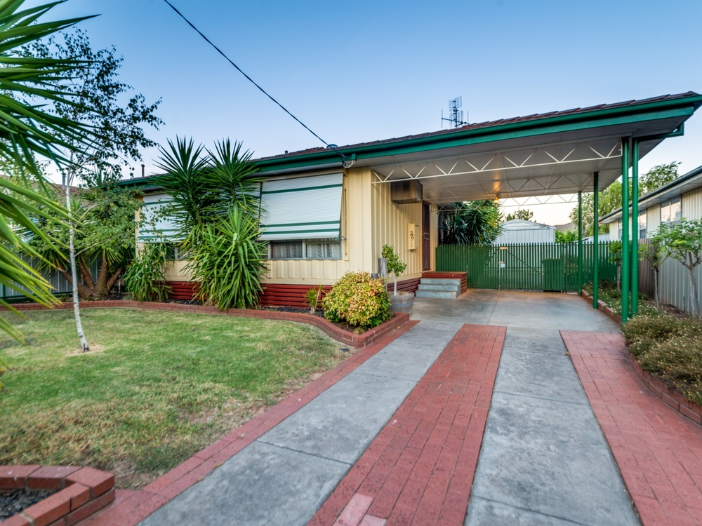 26 William Street South Benalla, VIC 3672