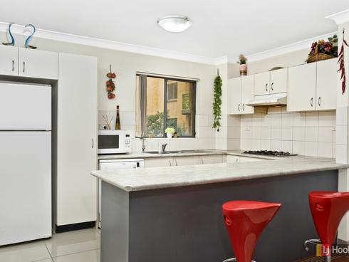 28/5-9 Fourth Avenue Blacktown, NSW 2148