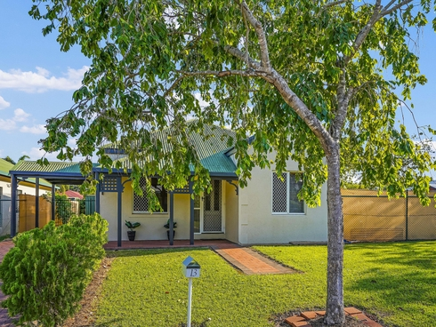 13 Ruby Grove Gunn, NT 0832