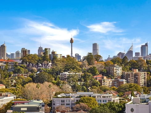 96/177 Bellevue Road Bellevue Hill, NSW 2023