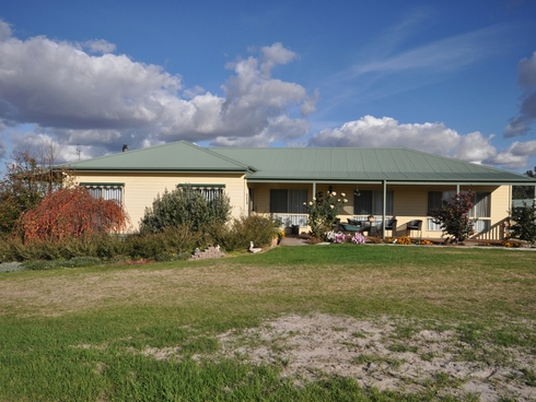 555 Baudinetts Road Lindenow South, VIC 3875