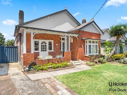 37 Lenore Street Russell Lea, NSW 2046