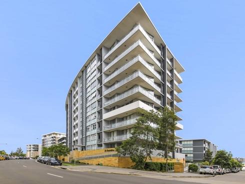 18/38 Shoreline Drive Rhodes, NSW 2138