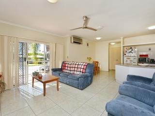 3/5 James Street Cairns North , QLD, 4870