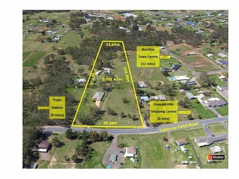 278 Catherine Fields Road Catherine Field, NSW 2557