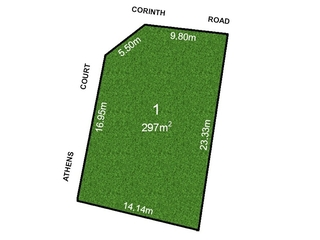 Allotment 1 Athens Court Hackham West , SA, 5163