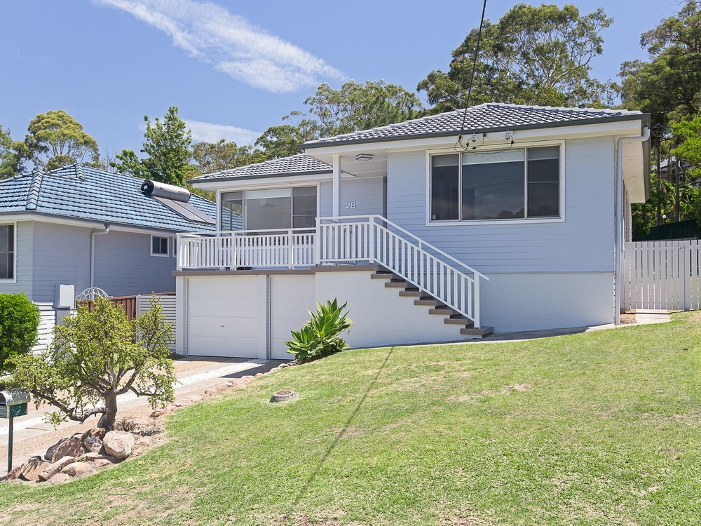 28 Clarence Street Glendale, NSW 2285