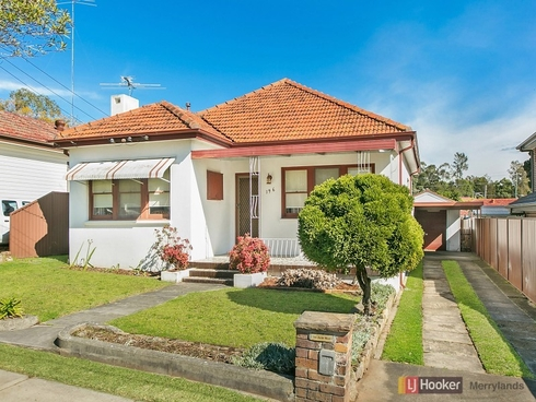 196 Robertson Street Guildford, NSW 2161