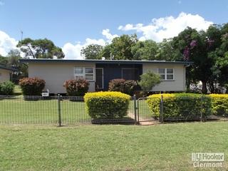 40 Box Street Clermont , QLD, 4721