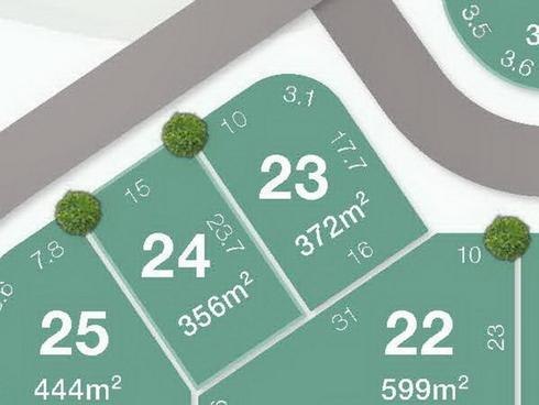 Lot 24/61-65 Green Road Park Ridge, QLD 4125