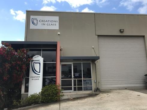 Unit 7, 1-5 Industrial Rd Unanderra, NSW 2526