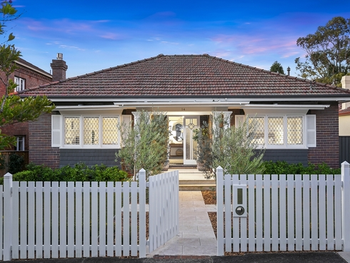 14 Audrey Street Balgowlah, NSW 2093