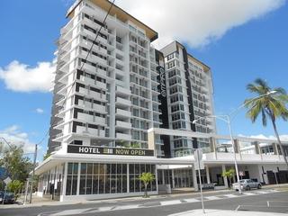 605/5 East Street Rockhampton City , QLD, 4700