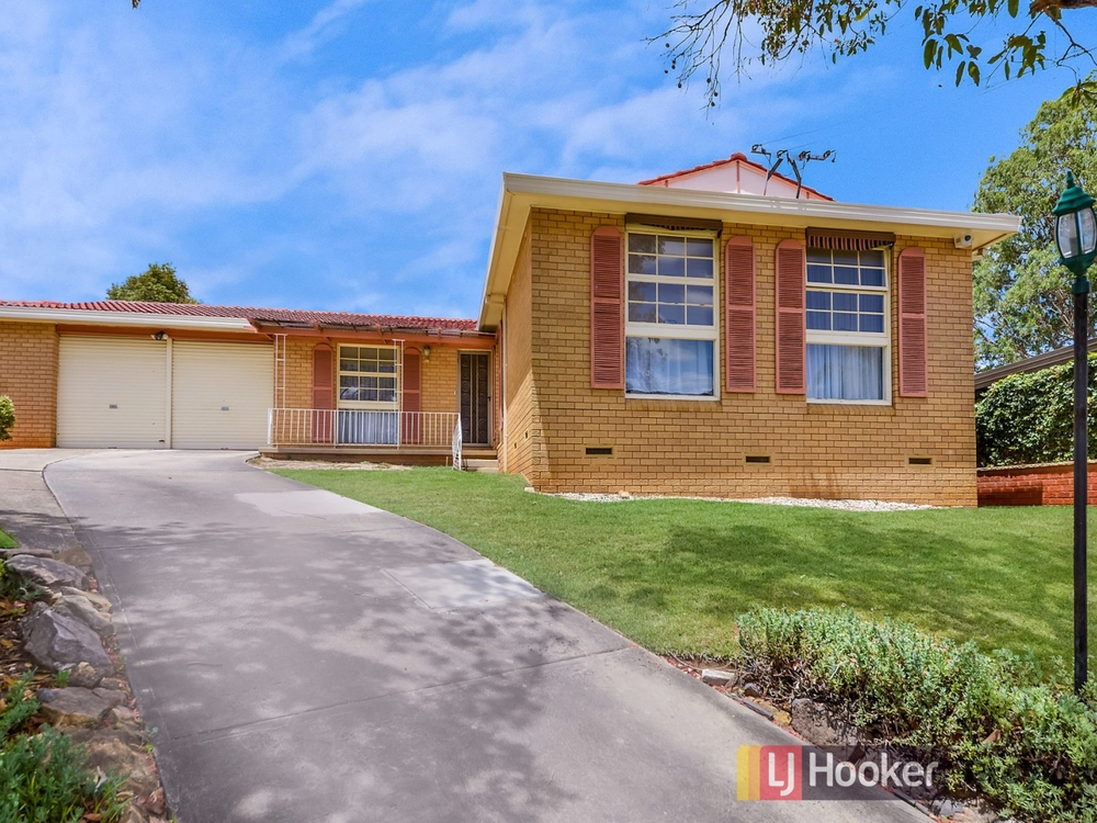 20 Warrah Place Greystanes, NSW 2145