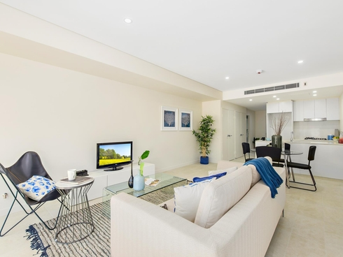 3/2-6 Mindarie Street Lane Cove, NSW 2066