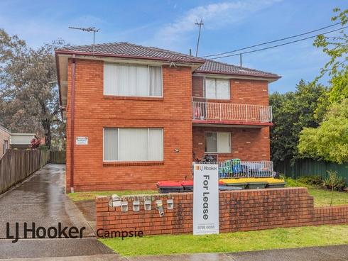 1/34 Dunmore Street Croydon Park, NSW 2133