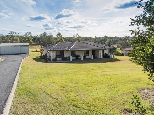 23 Grevillia Drive Waterview Heights, NSW 2460