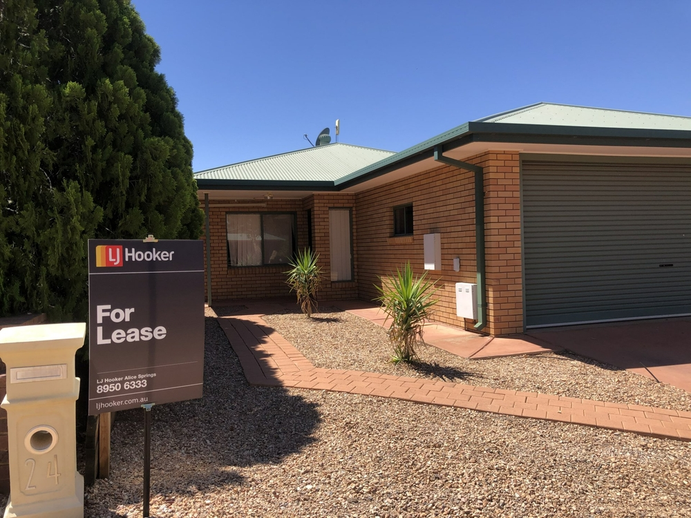 24 Diarama Close Araluen, NT 0870