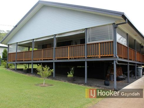 28 Bamboo Street Gayndah, QLD 4625