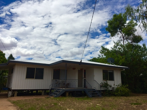 3 Millen Crescent Mount Isa, QLD 4825