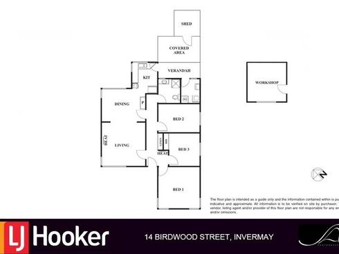 14 Birdwood Street Mowbray, TAS 7248