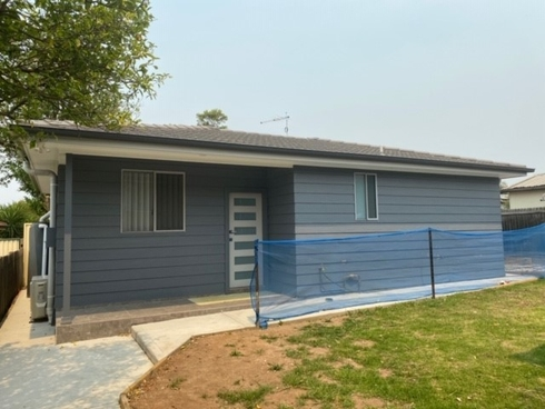 21A Lough Avenue Guildford, NSW 2161