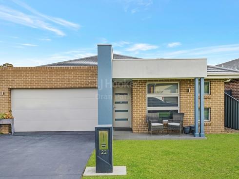 22 Bibb Avenue Cobbitty, NSW 2570
