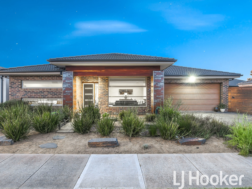8 Herring Avenue Cranbourne North, VIC 3977