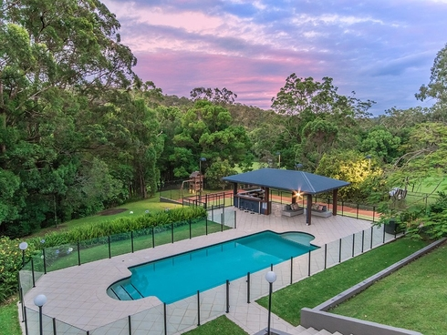 37 Golden Valley Road Tallebudgera Valley, QLD 4228