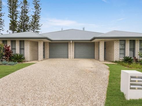 1/2 Steven Crescent Pimpama, QLD 4209