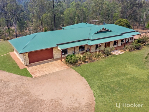 41 Hornbuckles Road West Grandchester, QLD 4340