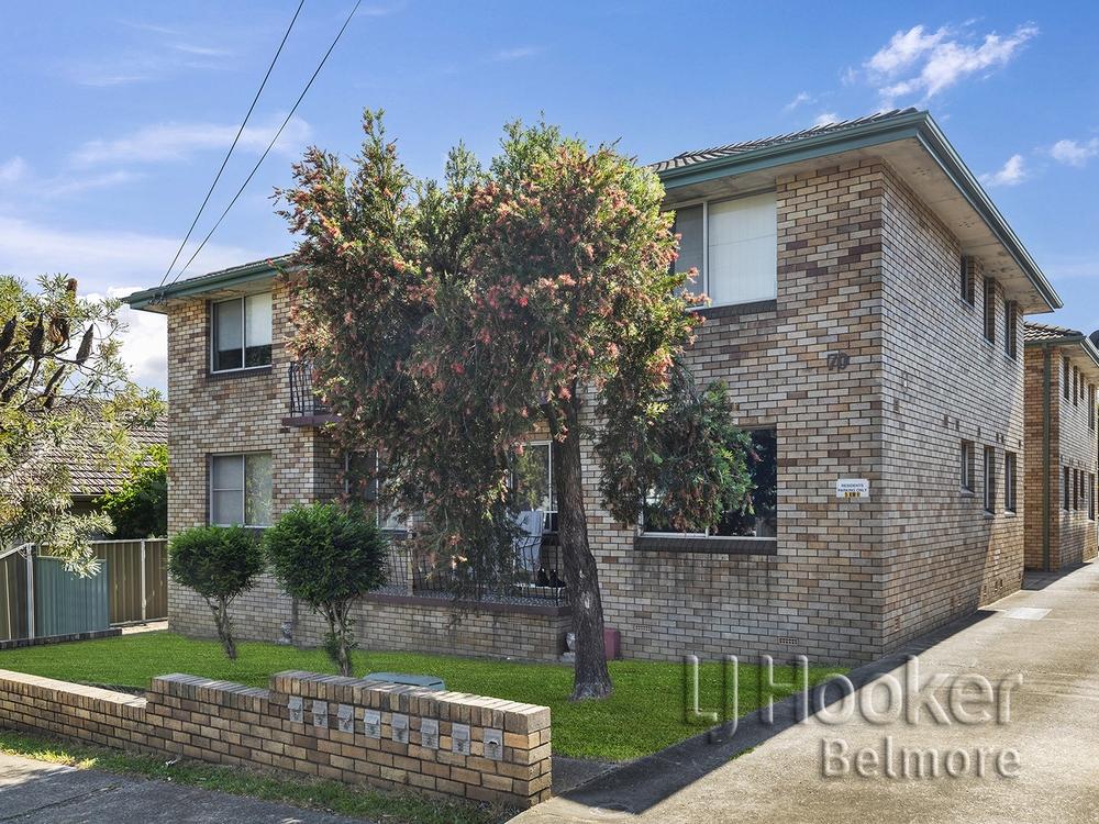 7/70 Chapel Street Belmore, NSW 2192